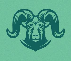Outline Logo Design by Roman