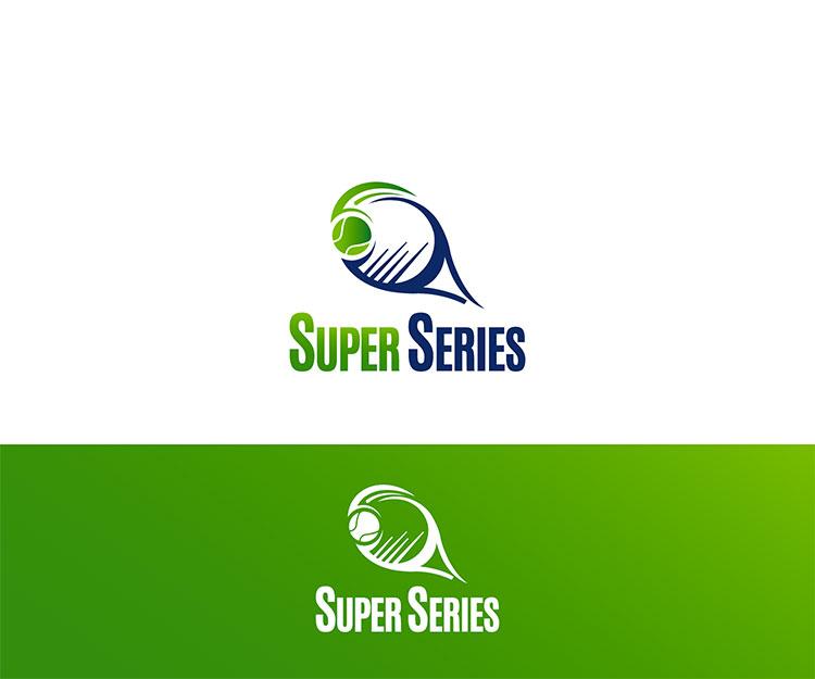 Racket Logo Design by Mario