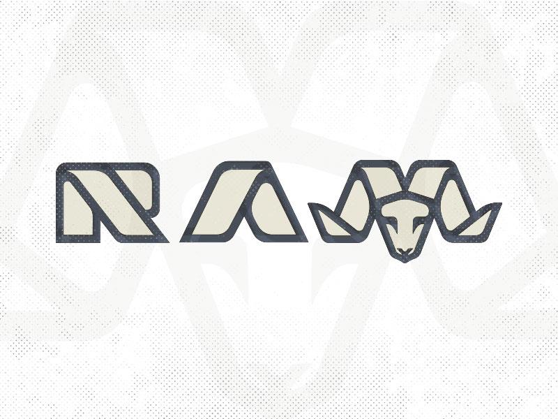 Wordmark Logo Design by Mike Bruner
