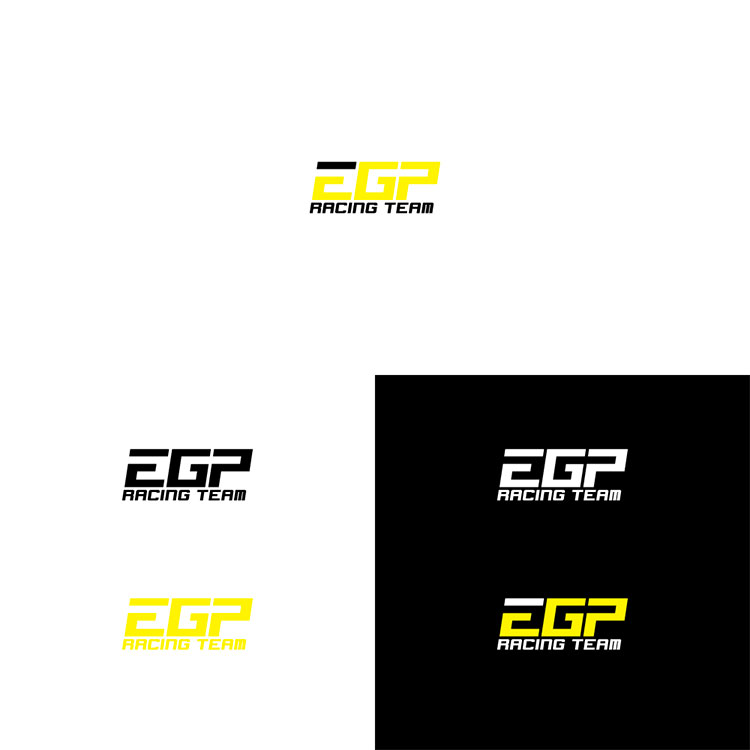 Yellow Logo Design by Widodojob