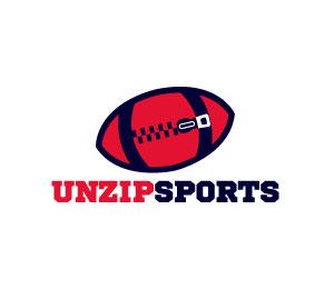 Zipper Logo Design by Simplepixelsl