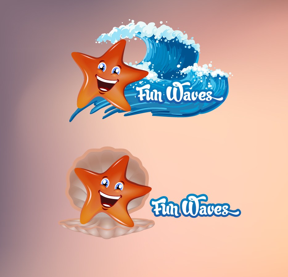 Smiling Starfish logo
