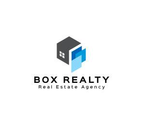 Box Logo Design by Starlogo