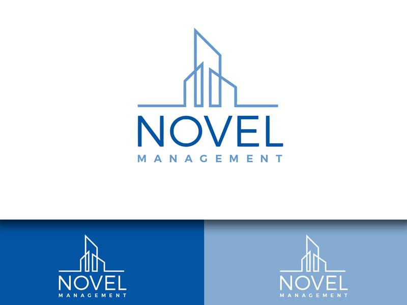 Building Logo Design by Wonderland
