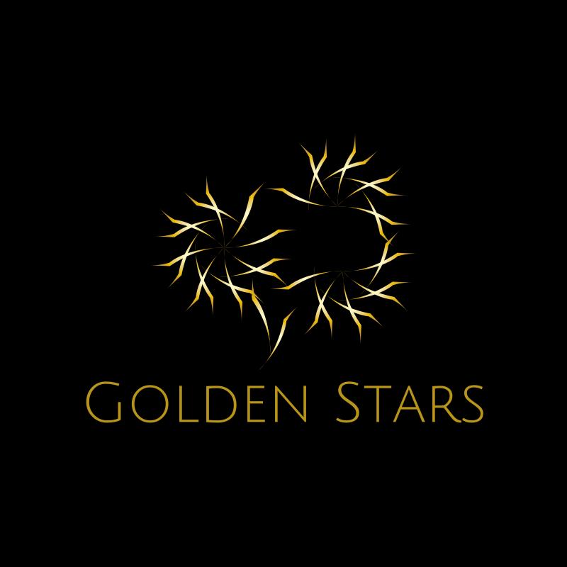 Golden Stars logo