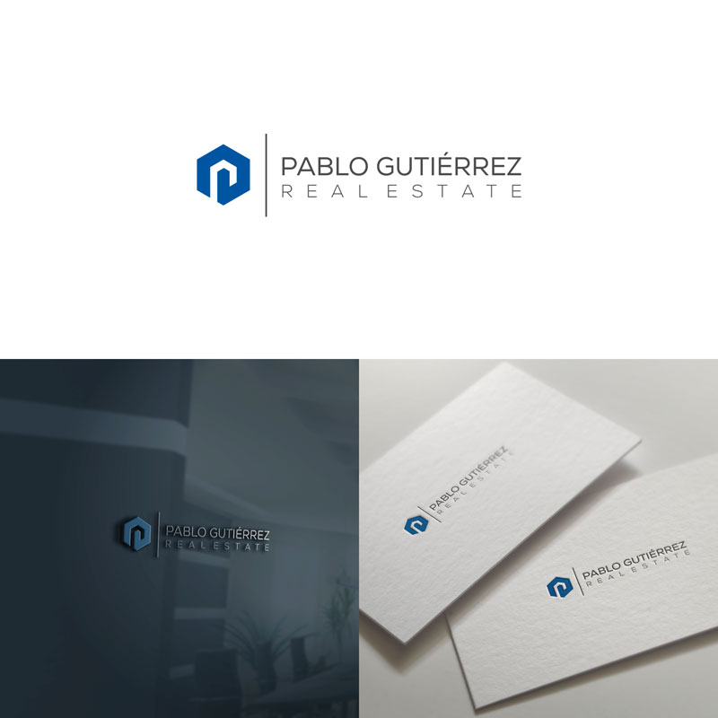Hexagon Logo Design by Thedesignmate29