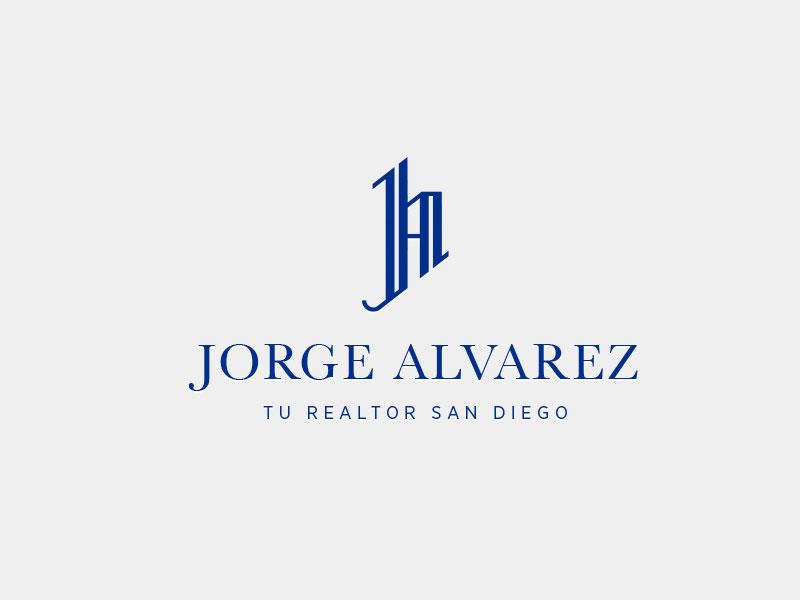 Monogram Logo Design by César Fernando Pérez