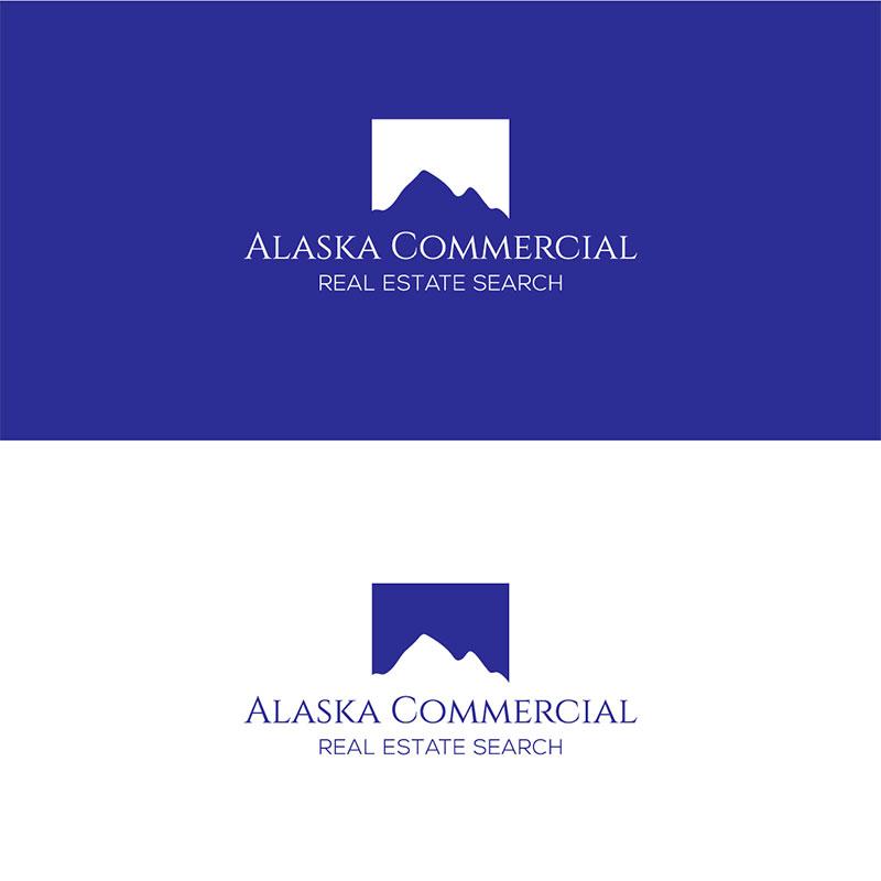 Mountain Logo Design by Fanol Ademi