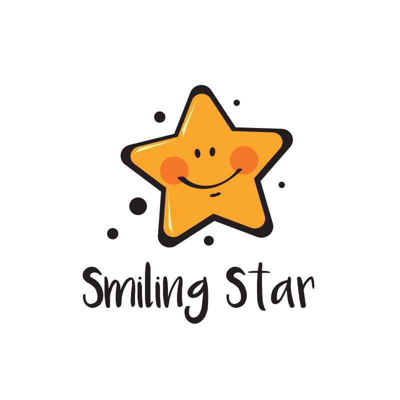 Smiling Star logo