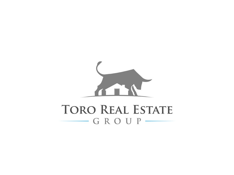 Toro Logo Design by Vgb