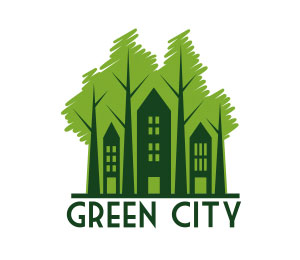 Trees Logo Design by Ismaeldesignsp