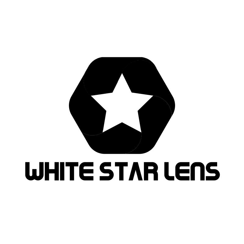 White Star Lens logo