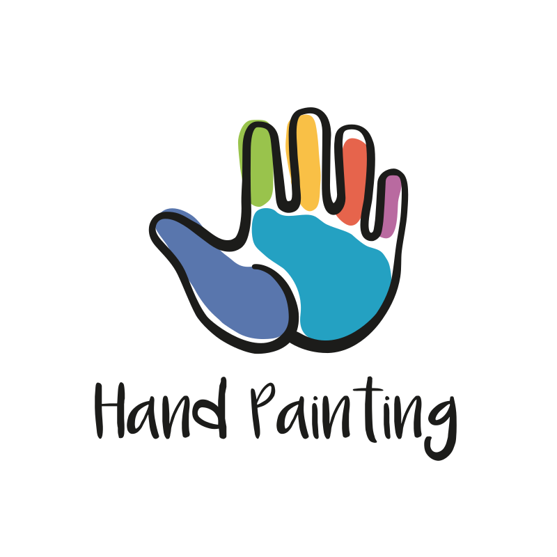 29 Baby And Kid Logos To Nurture Your Business