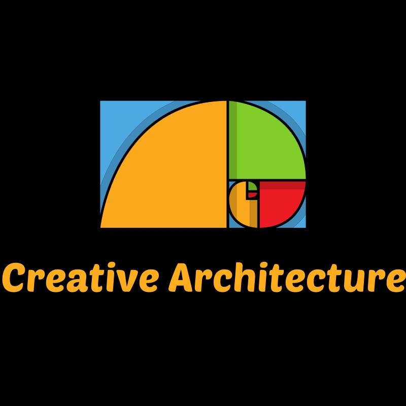 Creative Architecture Logo