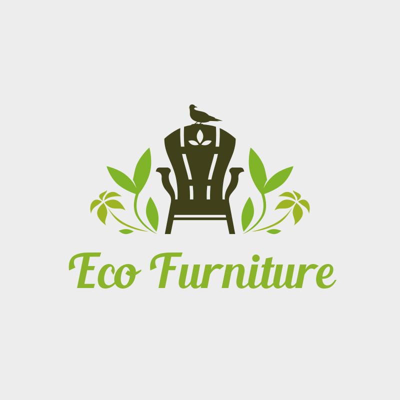Eco Furniture Logo