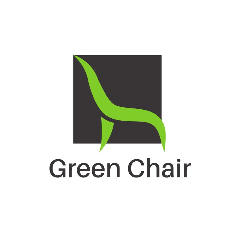 Green Chair Logo