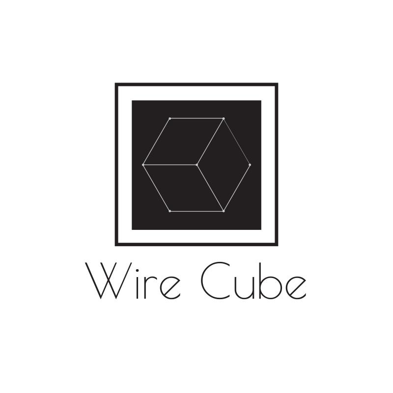Wire Cube Logo