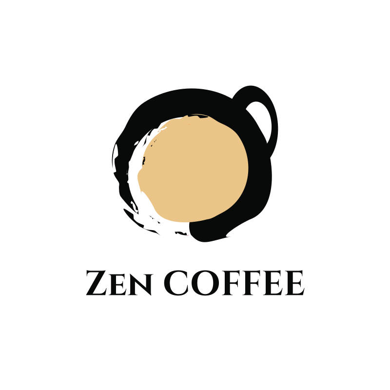 Zen Coffee Logo