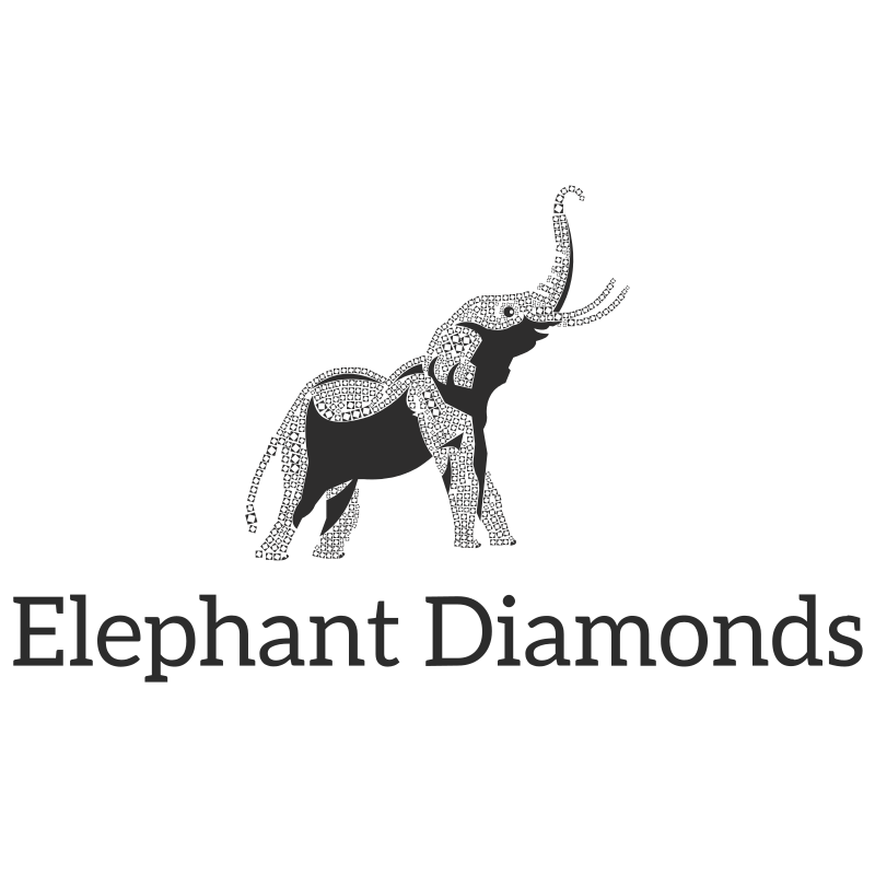 Elephant Diamonds logo