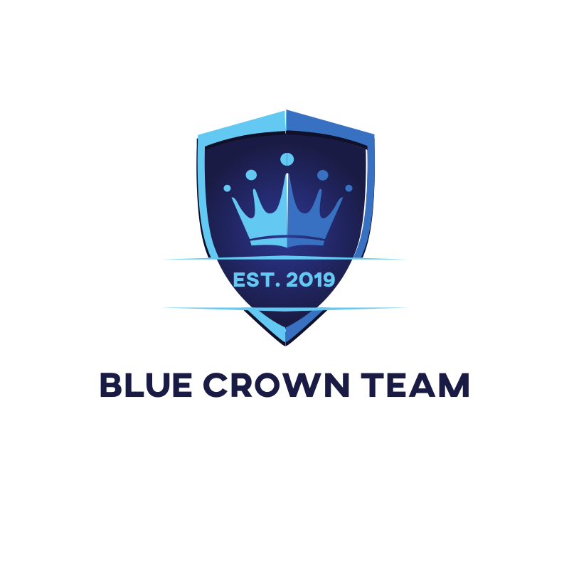 Blue Crown Team