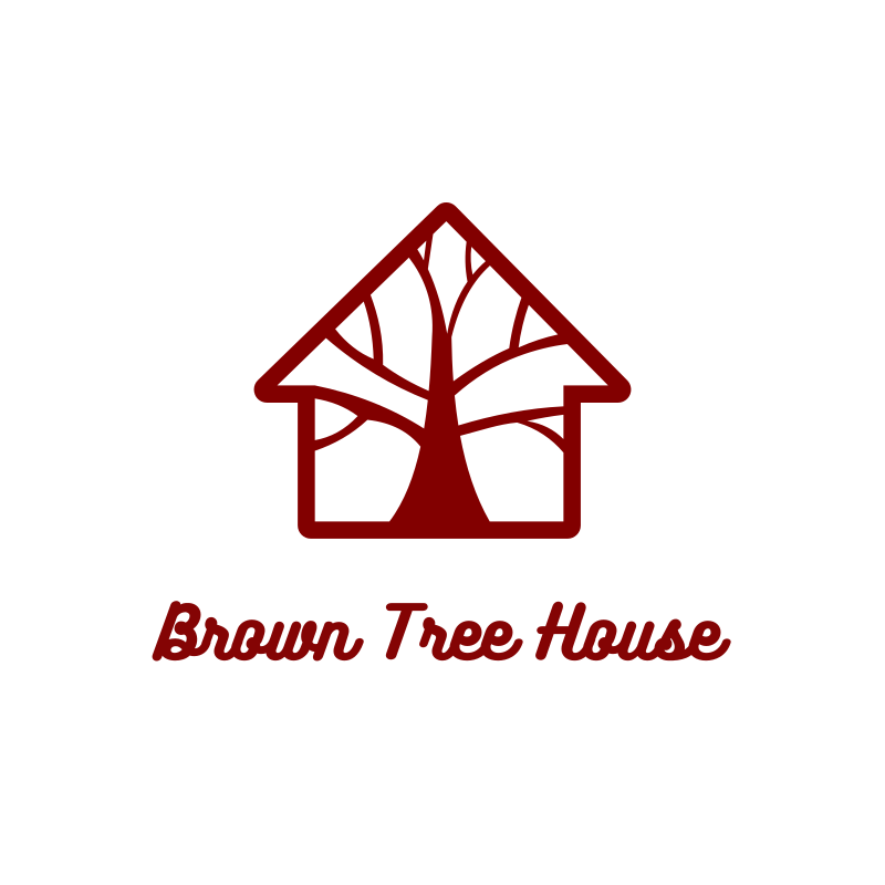 Brown Tree House Logo