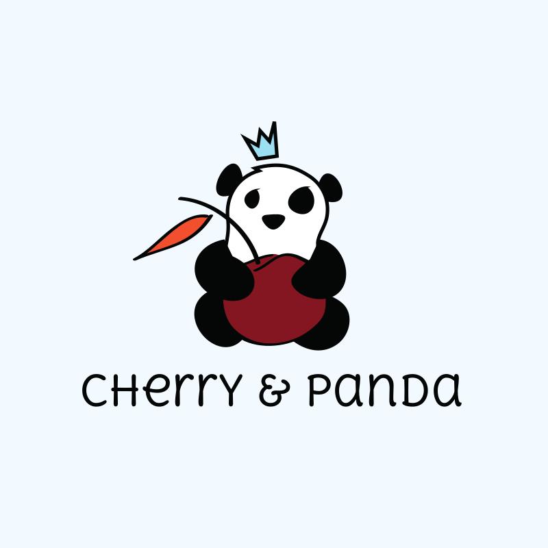 Cherry and Panda