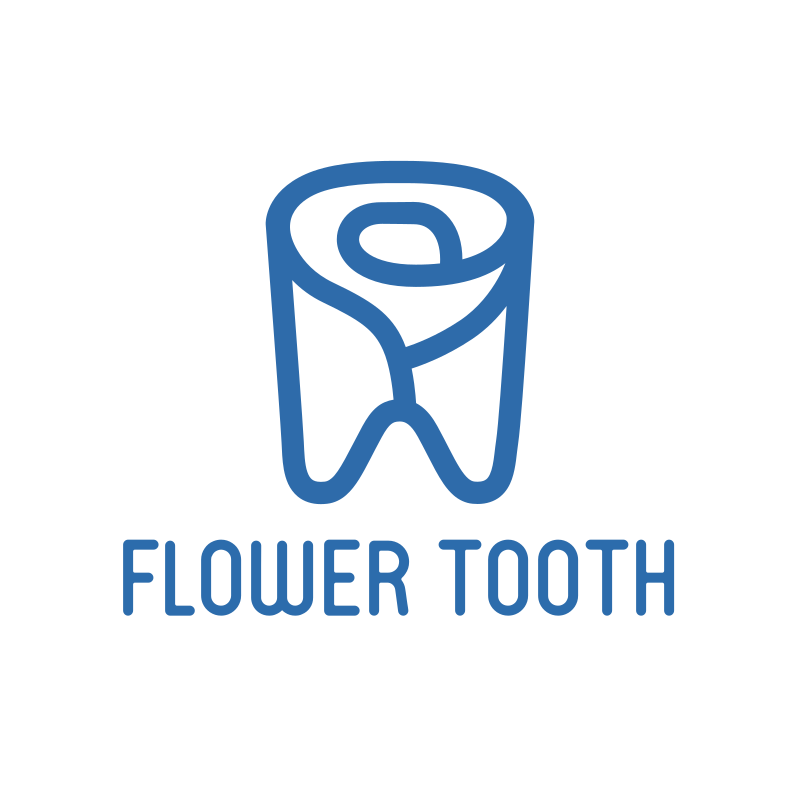 Flower Tooth
