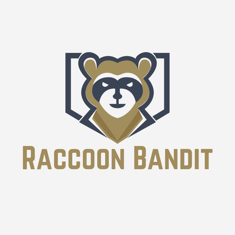 Raccoon Bandit