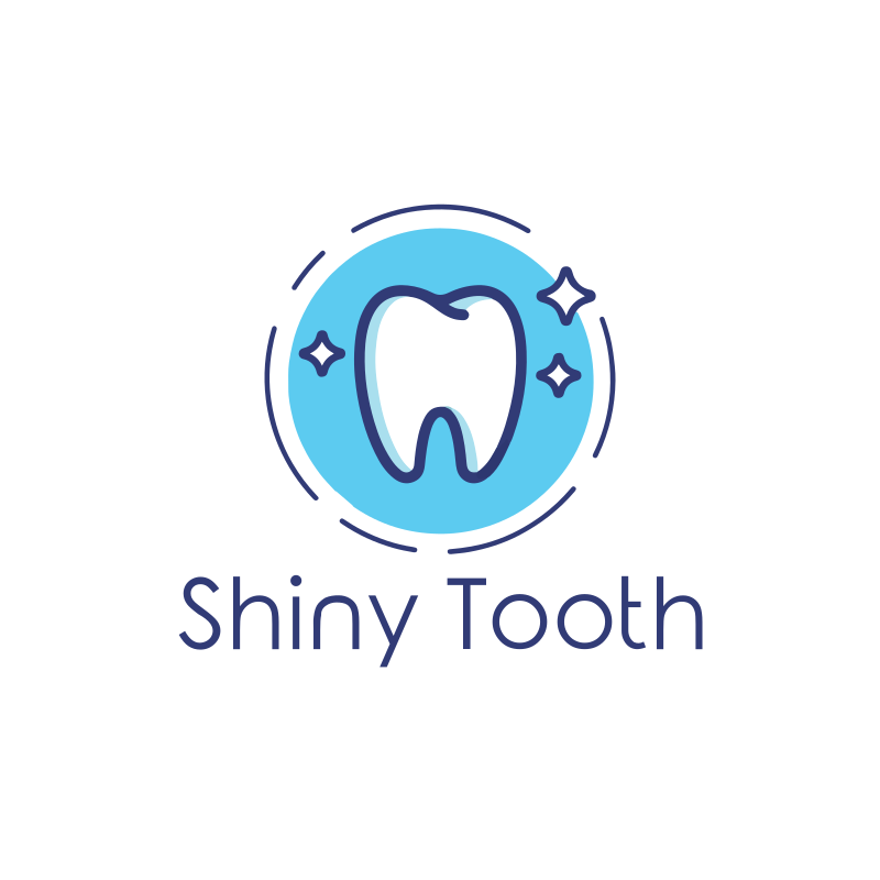 Shiny Tooth