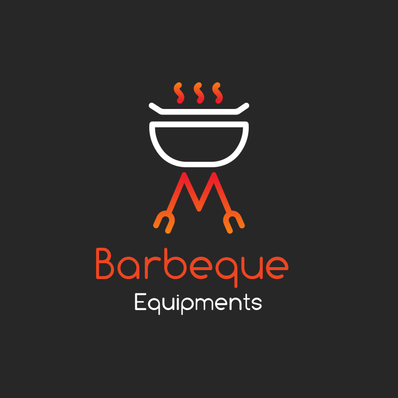 Barbeque Equipments Logo