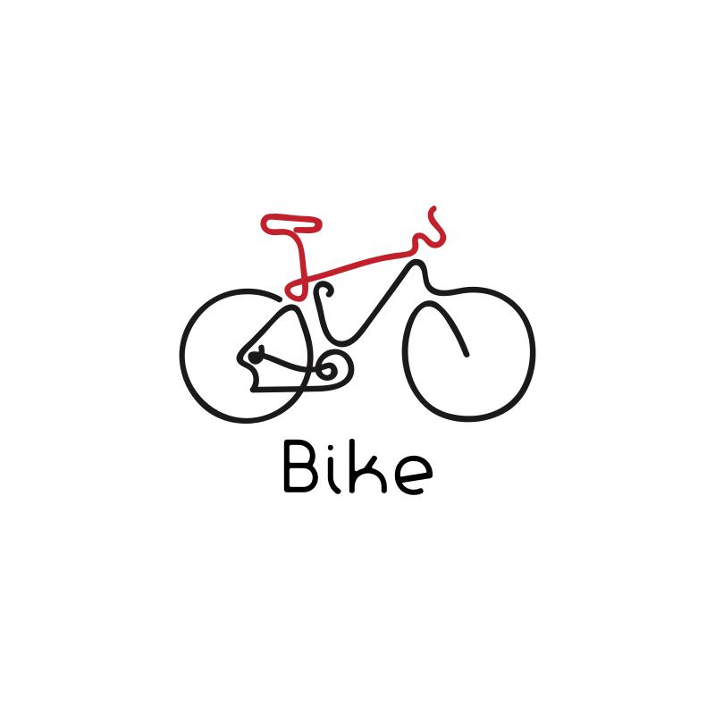 30 Bike Logos For Micro Mobility Startups Brandcrowd Blog