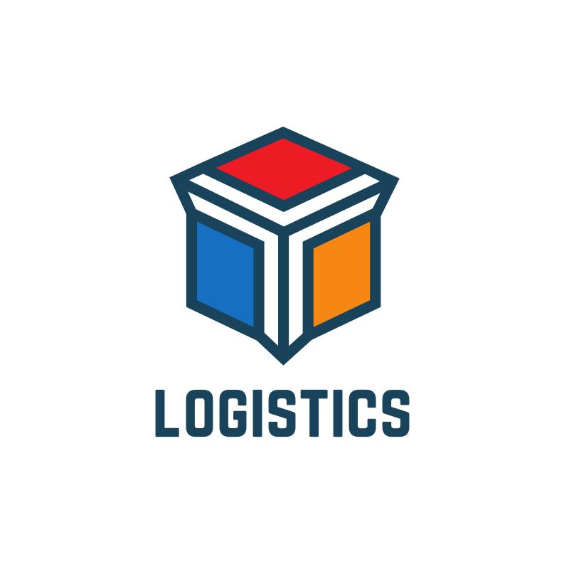 Cube Logistics Logo