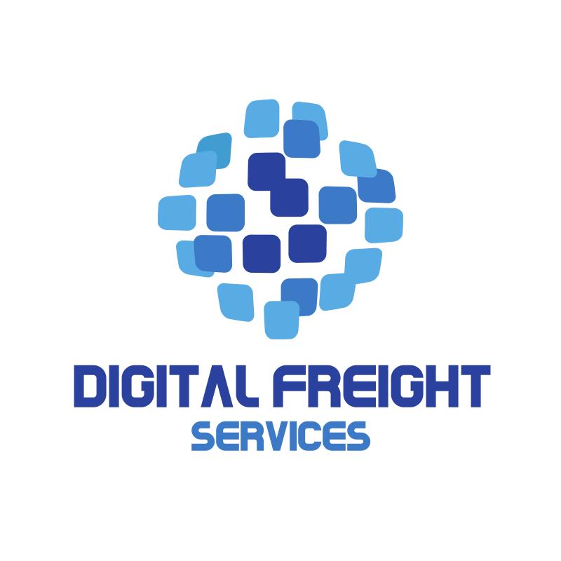 Digital Freight Services Logo