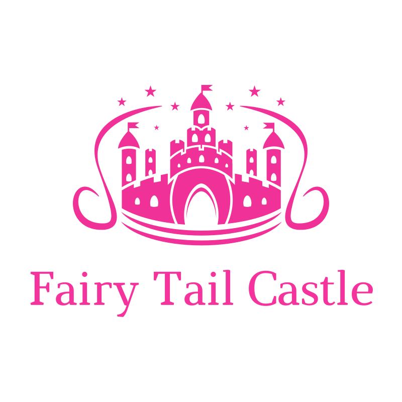 Fairy Tail Castle Logo
