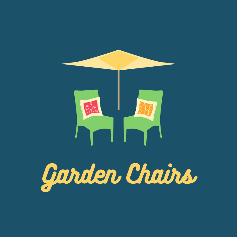 Garden Chairs Logo