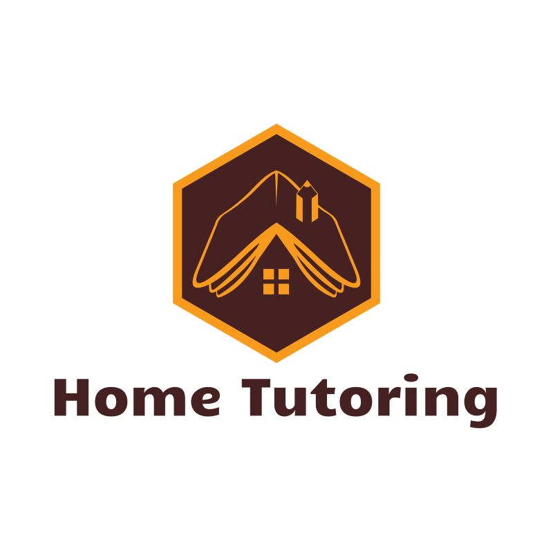 Brown Home Tutoring Logo