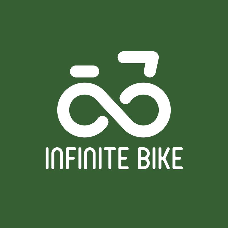 Infinity Bike Logo