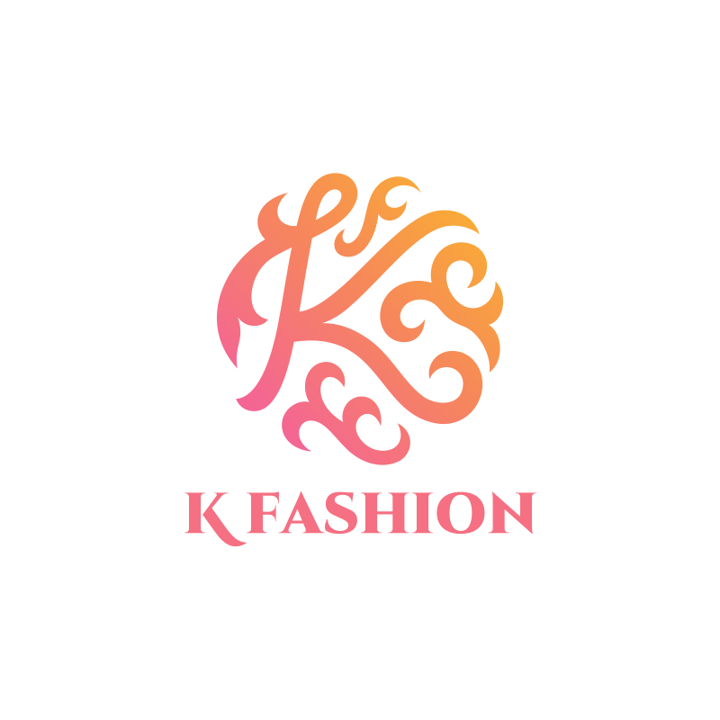 K fashion Logo