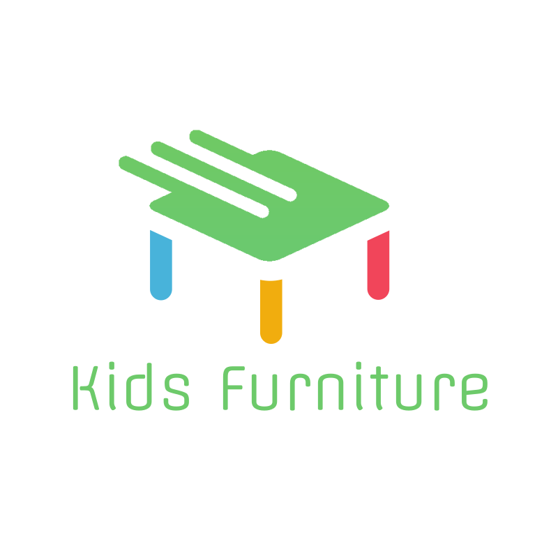 Kids Outdoor Furniture Logo
