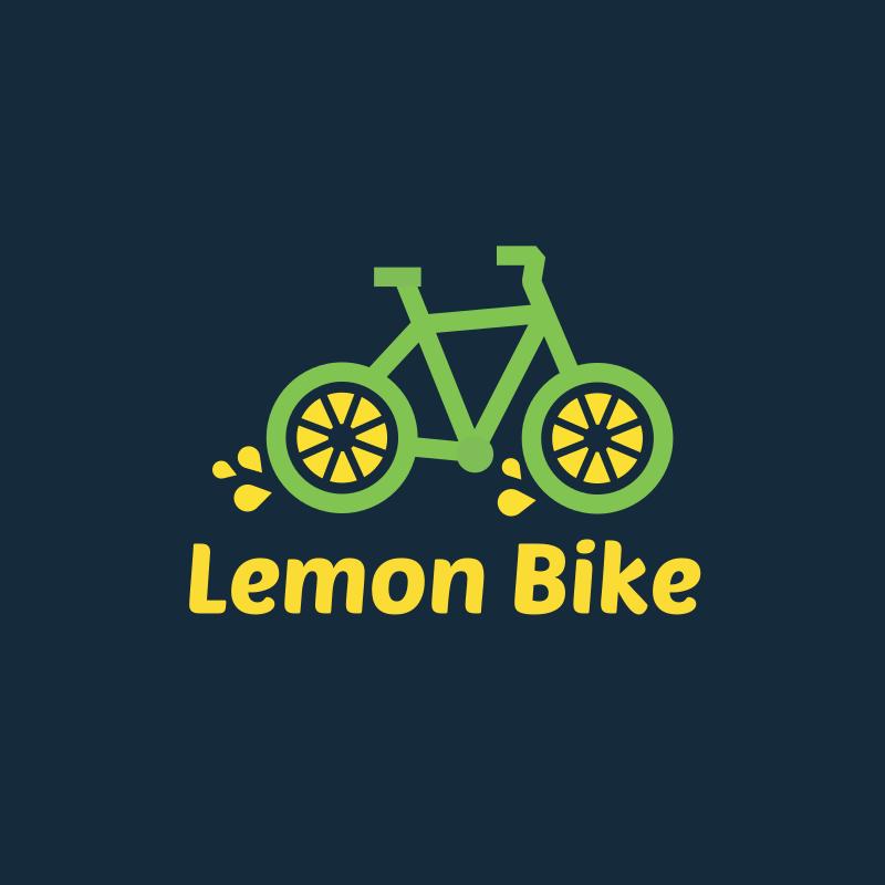 Lemon Bike Logo
