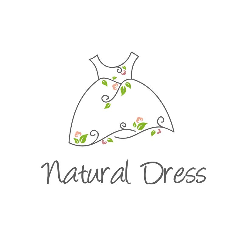 Natural Dress Logo