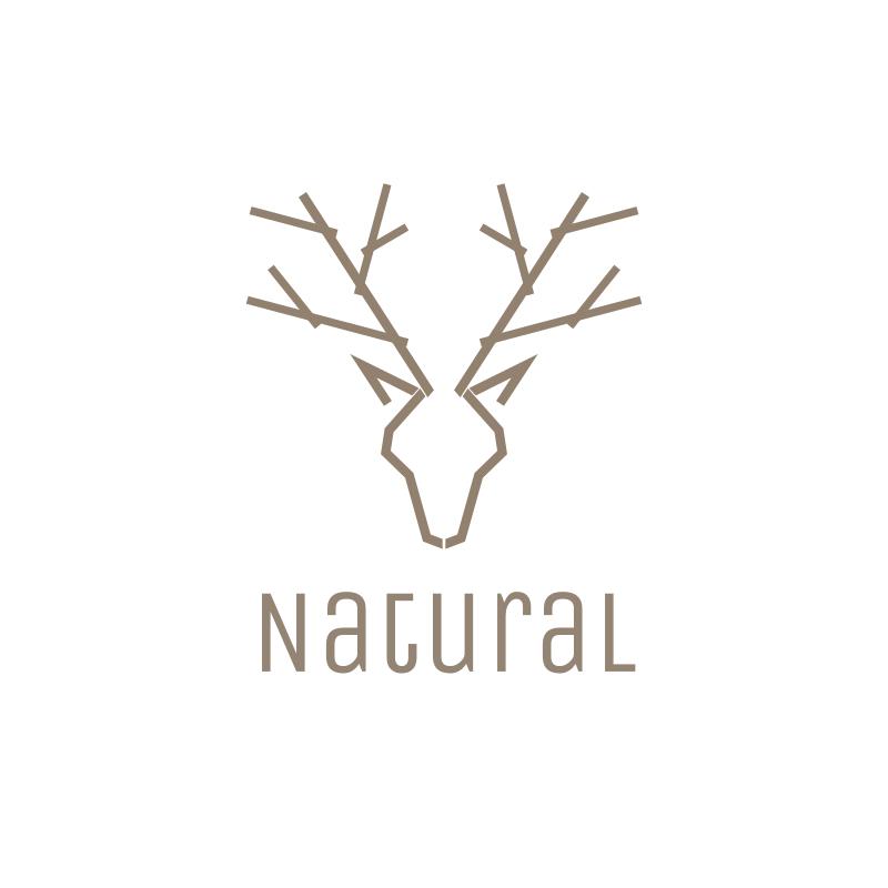 Natural Fashion Logo