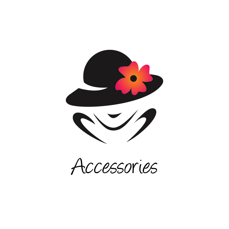 Accessories Fashion Business Logo