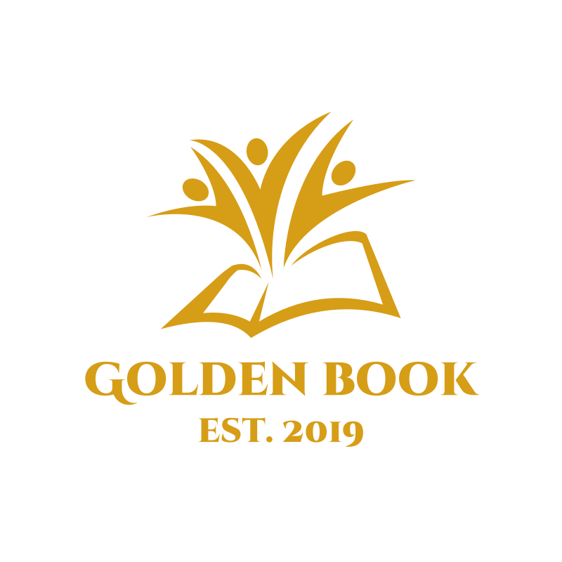 Golden Book Logo