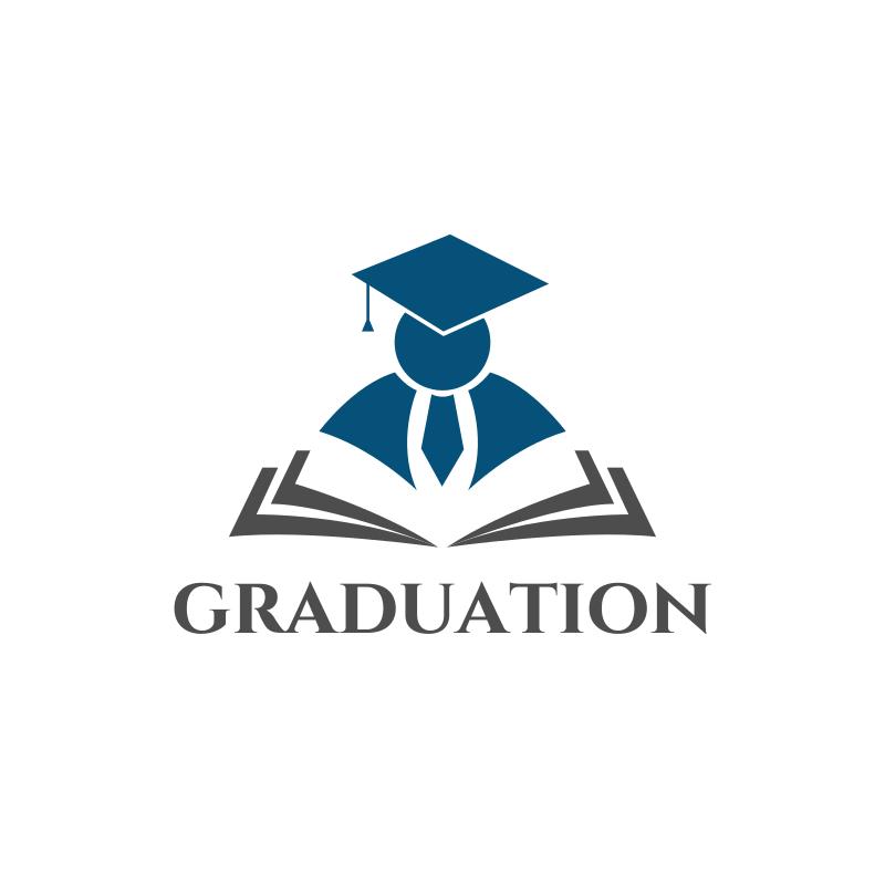 Graduation Book Logo