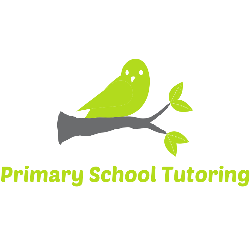 Primary School Tutoring logo
