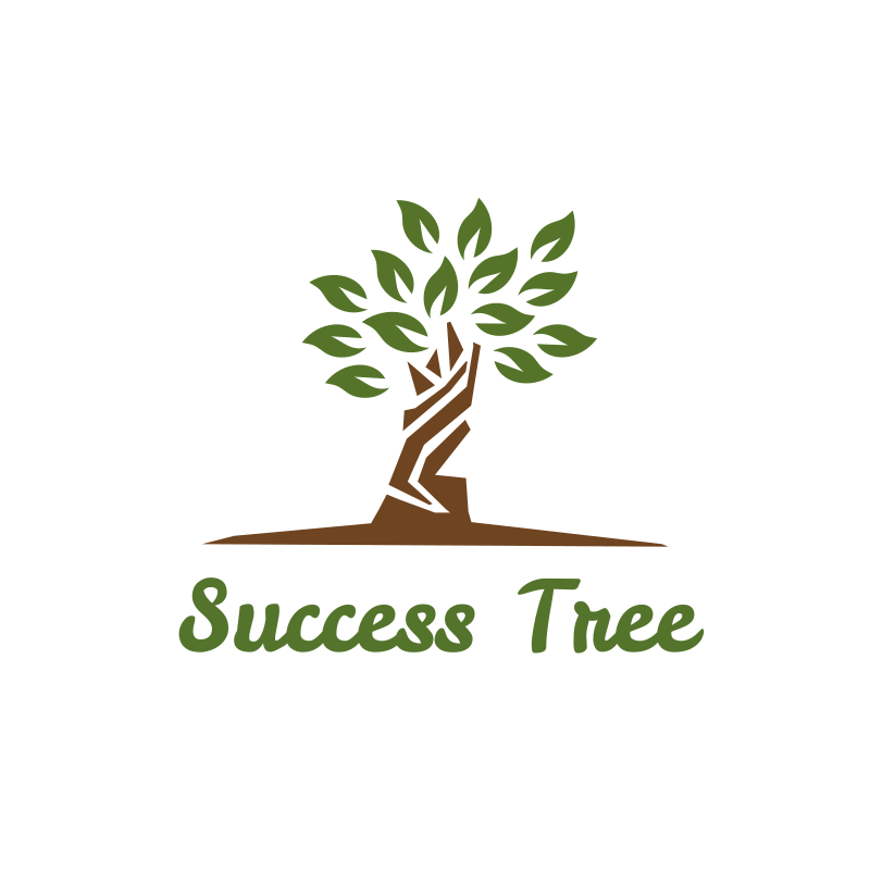 Success Tree Logo