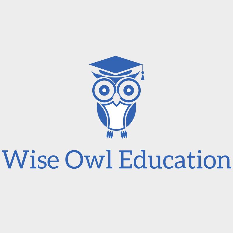 Wise Owl Education logo