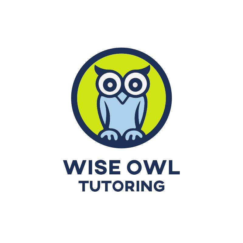 Wise Owl Tutoring Logo