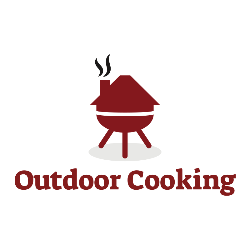 Outdoor Cooking Logo